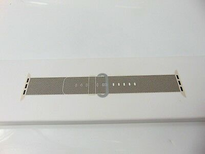 Apple Sport Band - 38mm - Pearl