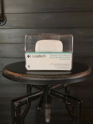 Logitech T631 Ultrathin Touch Bluetooth Mouse for Mac OS X   FREE PRIORITY MAIL