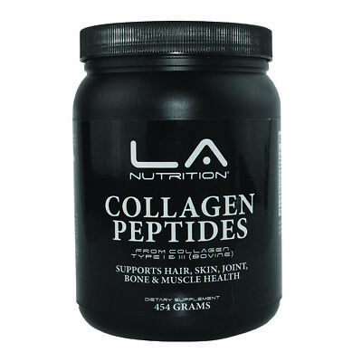 Collagen Peptides Protein Powder Pure Hydrolyzed Keto DIet Paleo 45 Servings