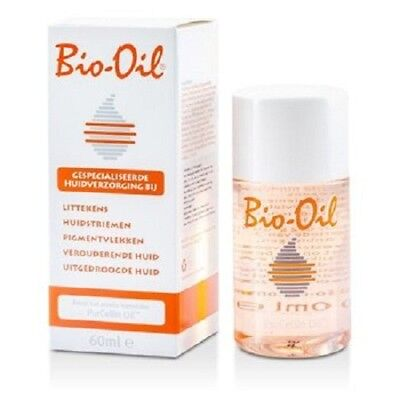 Bio Oil for Scars, Stretch Marks, Uneven Skin Tone, Aging and Dehydrated Skin,