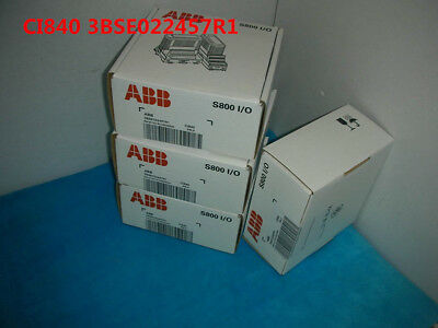 ABB CI840 3BSE022457R1 new in box