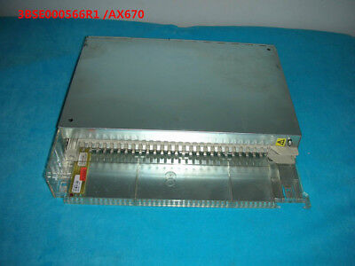 ABB 3BSE000566R1 AX670 tested and used