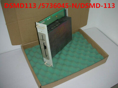 ABB DSMD113 5736045-N DSMD-113 tested and used