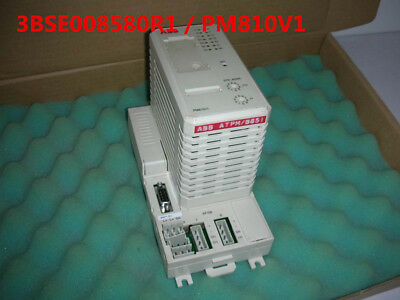 ABB 3BSE008580R1 PM810V1 tested and used