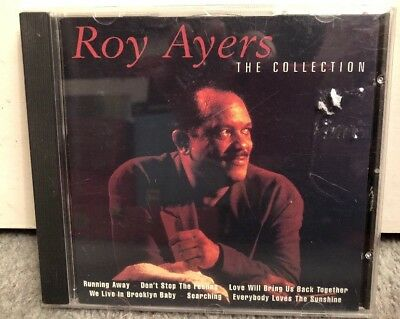 roy ayers greatest hits tracklist