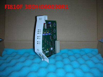 ABB FI810F 3BDH000030R1  used and tested