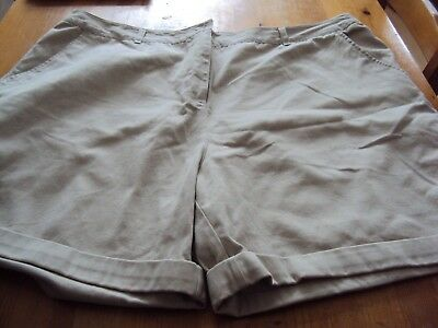 Ladies Plus Size Shorts - Size 26 - Never Worn - From JD Williams
