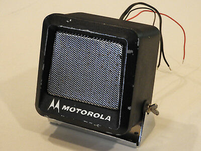 Motorola Power Voice Amplified Speaker