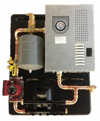 ULTRA 80 WEIL Mclain Boiler Gas Water 80,000 BTU with Pump Natural ...