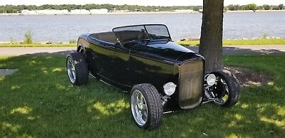 1932 Ford Other ROADSTER 1932 FORD HIGHBOY ROADSTER
