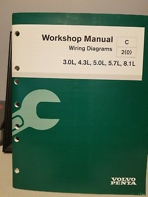 Volvo penta workshop manual aq200daq225daq255b publ no 3351 9 volvo penta workshop manual for engine wiring diagrams 30 43 50 57 freerunsca Choice Image