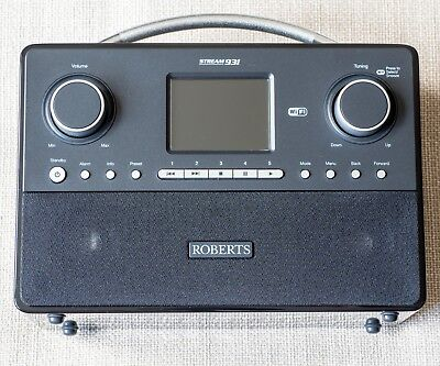 Roberts Stream 93i in Excellent Condition - No reserve
