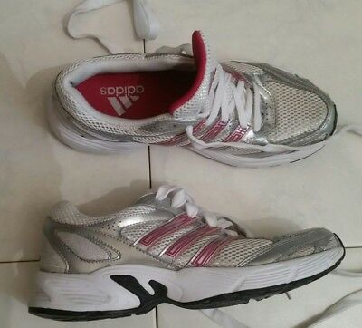 Womens Adidas Running Shoes Size 5