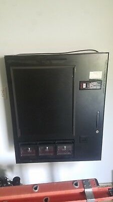Coinco Ct-48 12 Oz. Can Soda, Beverage, Beer Machine, Takes,gives Change
