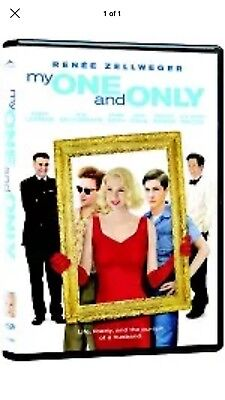My One and Only (DVD, 2009) Movie Film New