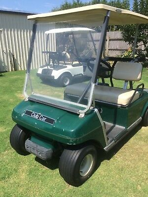Club Car DS Battery Golf Cart/car 1997