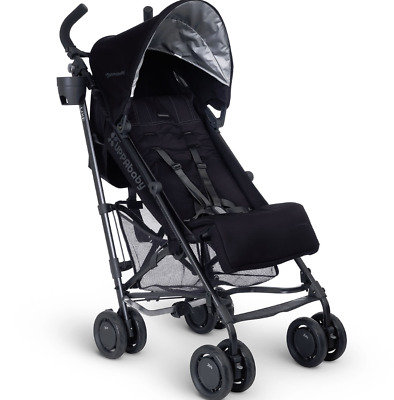 UPPAbaby 2017 G-LUXE Stroller Jake BLACK