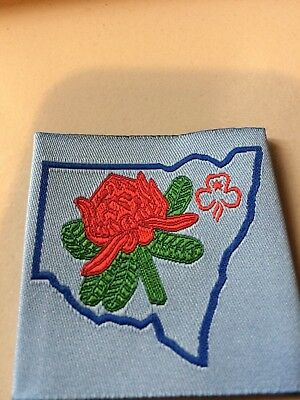 Girl Guides / Scouts New South Wales Friendship