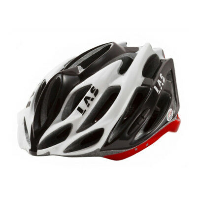 New Las Victory Light-Weight Road Bike Bicycle Cycling Helmet Matte White