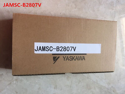 YASKAWA JAMSC-B2807V used with box