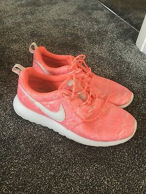 Womens Girls Nike Roshe 5.5