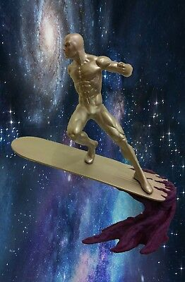 Figure Silver Surfer Marvel (kit or painted) no bowen,no sideshow XM statue