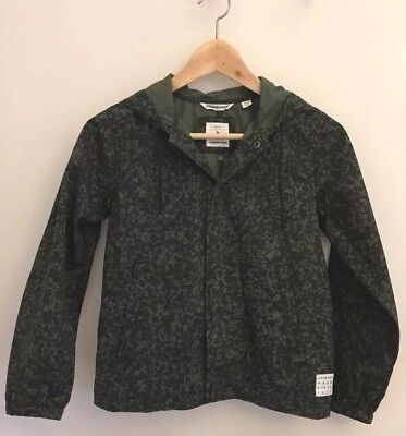 Country Road Boys' Hooded Jacket Size 8-9