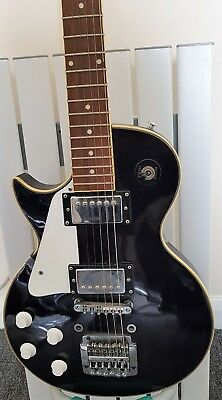 Bell Left Handed Electric Guitar