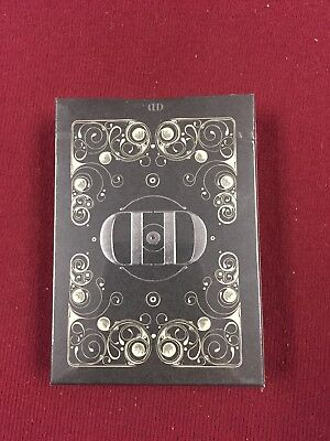 Dan and Dave Smoke and Mirrors - Mirror Deck - Sealed - New