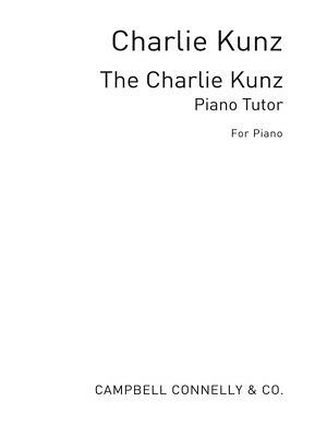 Kaemper Techniques Pianistiques Piano Tutor Piano Learn To Play Music Book Instruction Books & Media