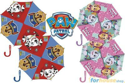 Ombrello baby automatico paw patrol 5611a large