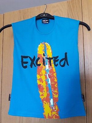 Depeche Mode T Shirt Exciter Tour One Size