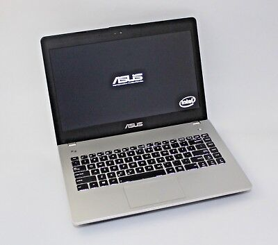 ASUS N46VZ TREIBER WINDOWS 7