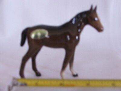 Beswick foal in good condition