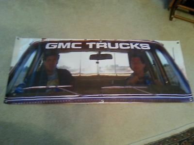 Cannonball Run Indy Truck Sunshade windshield Banner!