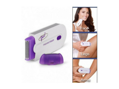 Brand New Yes Finishing Touch Hair Remover Pro As Seen on TV Instant & Pain Free