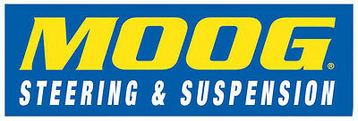 Moog 81001 Coil Spring Set,NO.1 TOP USA CHASSIS BRAND, FACTORY DIRECT PART