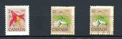 Canada Lot Flower Defin Print Shifts J306