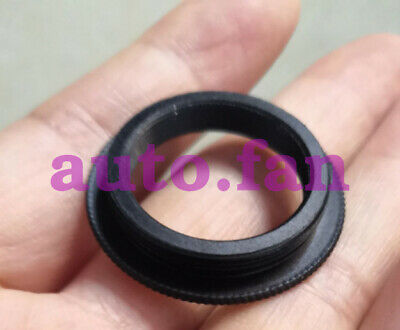 RMS Female thread to M25X0.75 male Thread Adapter RMS FOR Nikon with stop ring