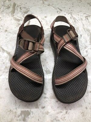 chaco womens classic sandals size 7