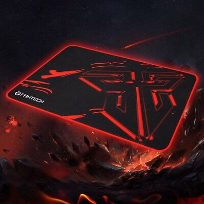 Large Size Gaming Anti-Slip Computer PC Rubber Game Mouse Pad Mat 25*21*0.2cm