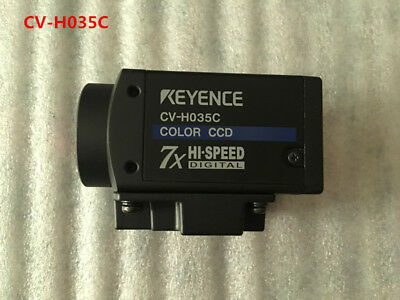 Keyence CV-H035C  CVH035C  used and tested