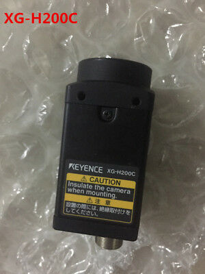 Keyence XG-H200C XGH200C used and tested