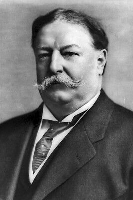 New 4x6 Photo:  William Howard Taft, 27th President of the United States
