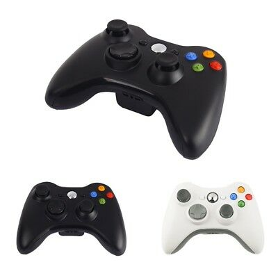 Wireless Controller for XBOX360 Game Joystick Handle Gamepad Console Accessories