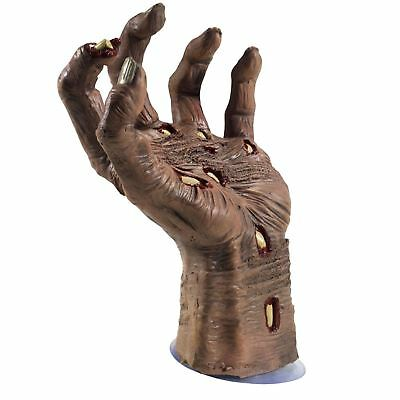 Halloween Zombie Rotting Hand Flesh Horror Prop Party Decoration Body Parts