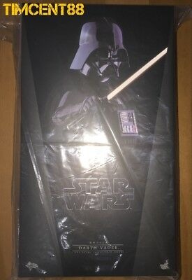 Ready! Hot Toys MMS452 Star Wars V The Empire Strikes Back 1/6 Darth Vader New