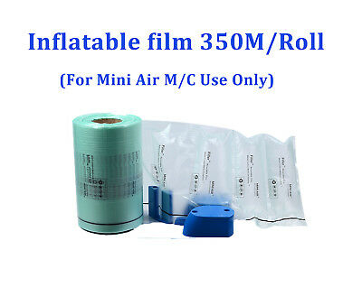 Inflatable Cushion Film For Mini air Inflatable cushion machine 350M Long/Roll
