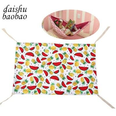 Baby Hammock Bed Detachable Portable Folding Baby Soft Cribs Safety & Comfort
