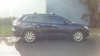 Mazda CX 9 Luxury SUV 2008